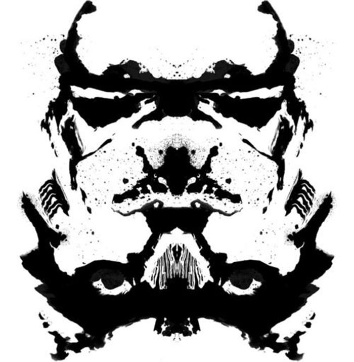 Test De Personnalite Le Test De Rorschach Geek Vous Revele Votre Personnalite
