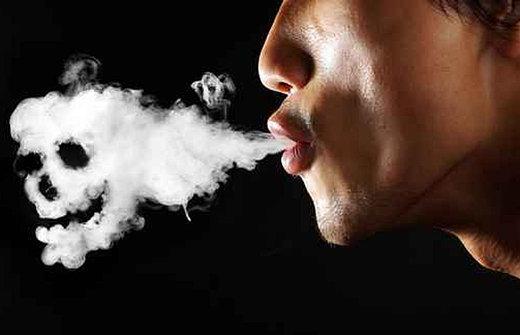 Je ne cesserai pas de fumer je jetterai jamais