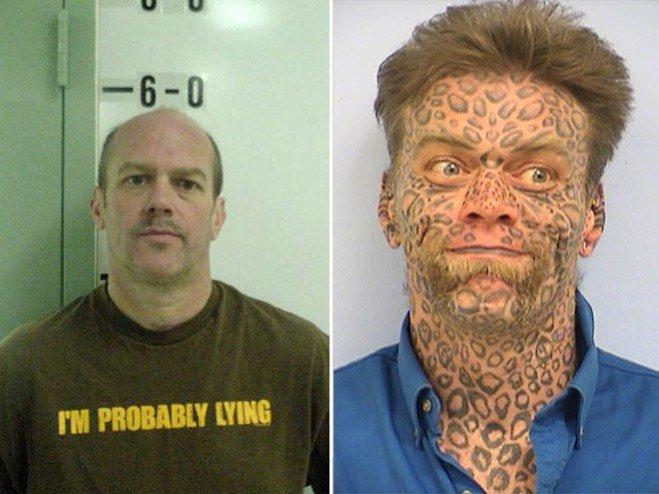 photo detenu poste police wtf 14