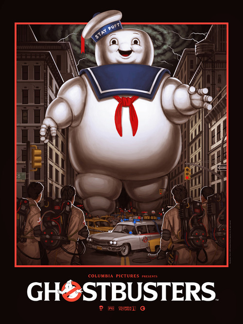 ghostbusters expo 2