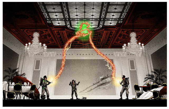 ghostbusters expo 6