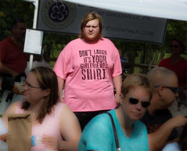 t-shirt fail