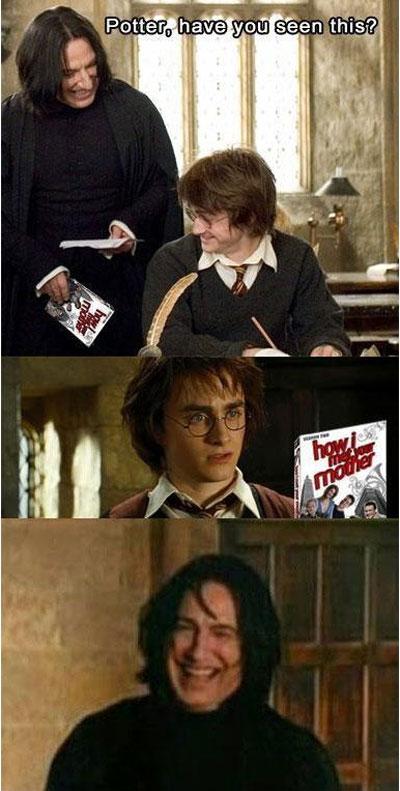 Consider, funny harry potter meme