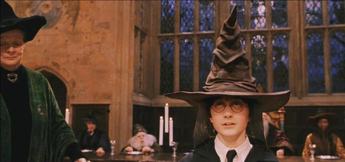 Harry Potter Test Pottermore Maison لم يسبق له مثيل الصور Tier3 Xyz