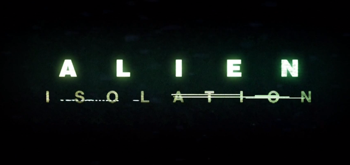 Lets play Alien Isolation! (part 1) - YouTube
