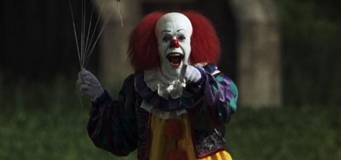 Deux Effrayants Clowns Arrêtés En Picardie