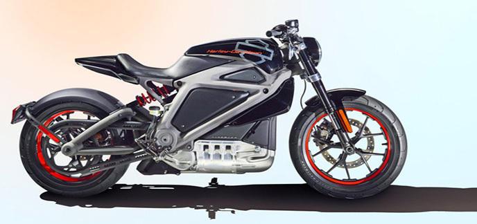 harley davidson innove avec sa moto 100 lectrique. Black Bedroom Furniture Sets. Home Design Ideas