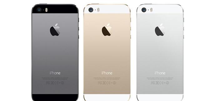 combien vaut un iphone 5s