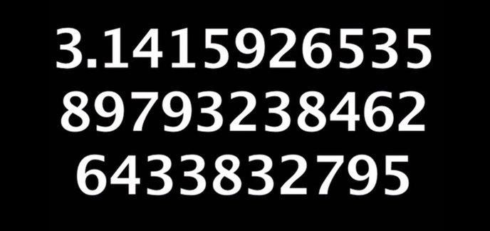 La mélodie secrète qui se cache derrière les décimales de Pi