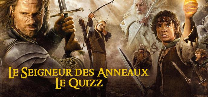 code promo site web pour réduction commander en ligne Quizz Seigneur des Anneaux : connaissez-vous la Terre du ...