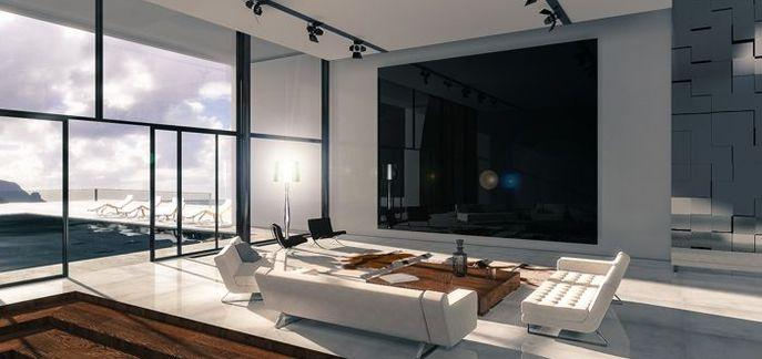 titan zeus un cran t l 1 6 million de dollars. Black Bedroom Furniture Sets. Home Design Ideas