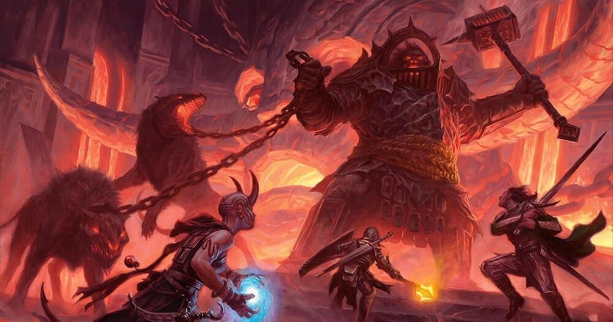 Donjons & Dragons : un nouveau jeu AAA en open-world prometteur annoncé, tous les détails