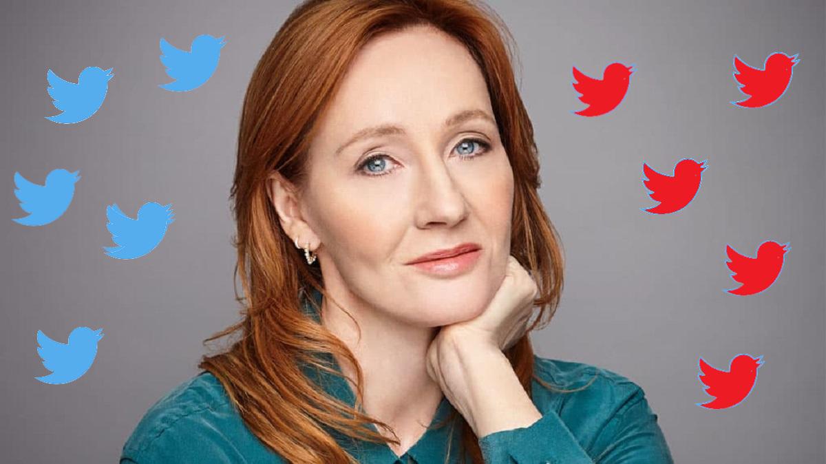 Harry Potter : J.K. Rowling est menacée de mort et de viol depuis ses propos polémiques