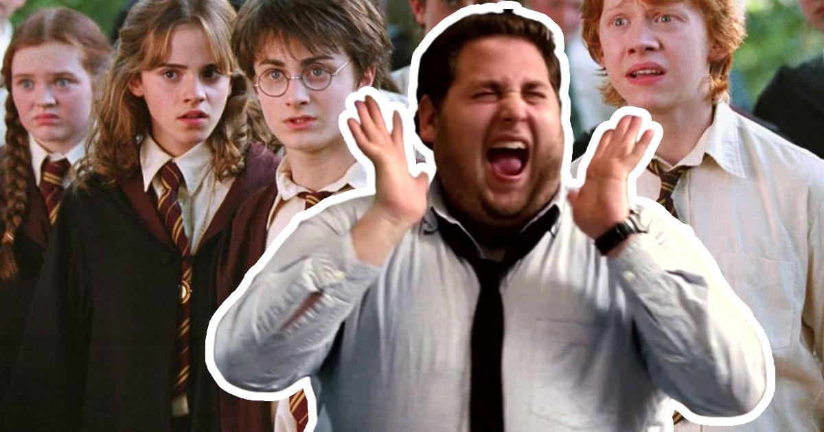 Harry Potter : le PDG de Warner fait des annonces concernant de nouveaux films au cinéma