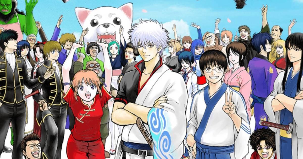 Ces dix animés sont meilleurs que les mangas dont ils sont l'adaptation