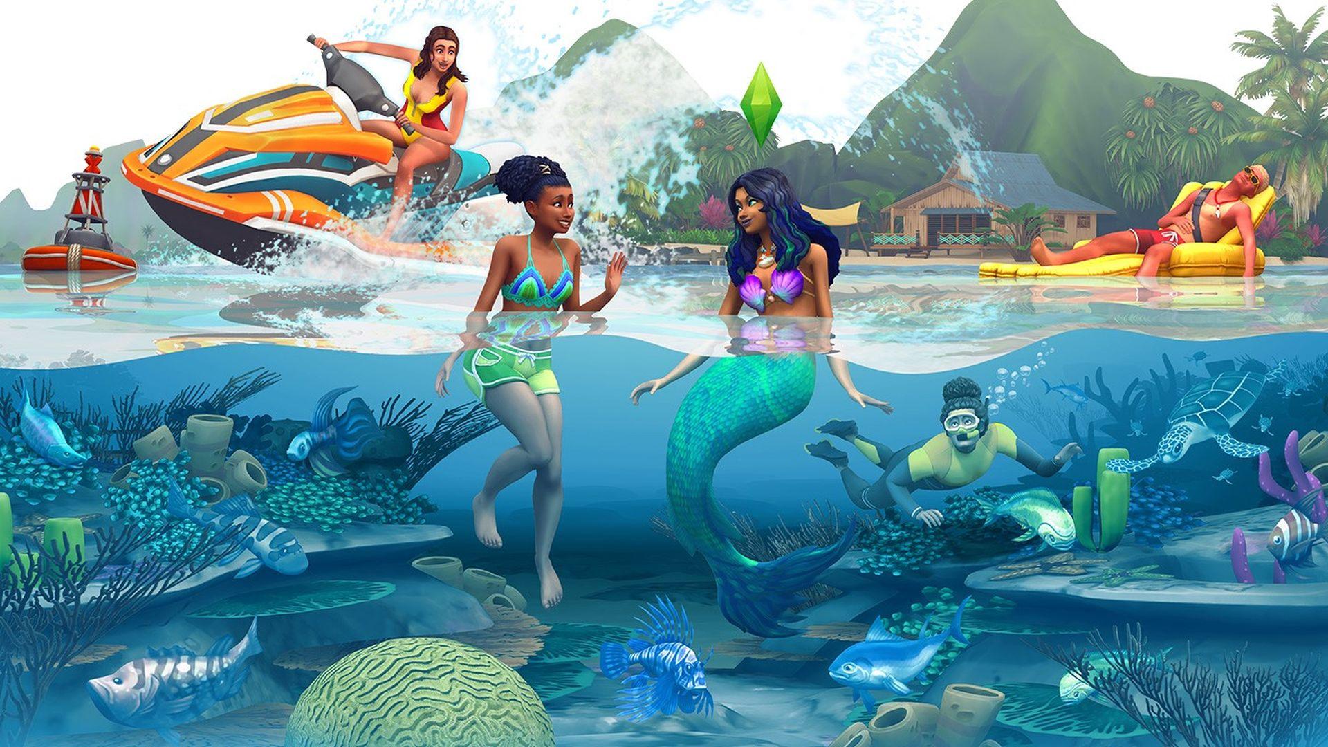 rencontres Sims pour le PC