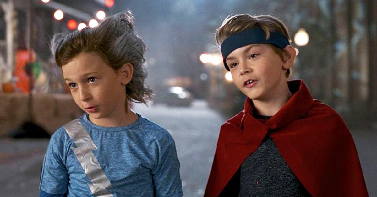 WandaVision : Elizabeth Olsen tease le rôle qu'auront les enfants de Wanda dans le MCU - Hitek.fr
