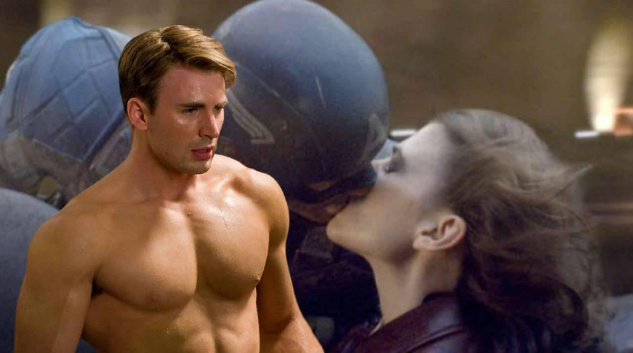 un scénariste du MCU révèle enfin si Captain America est puceau ou non