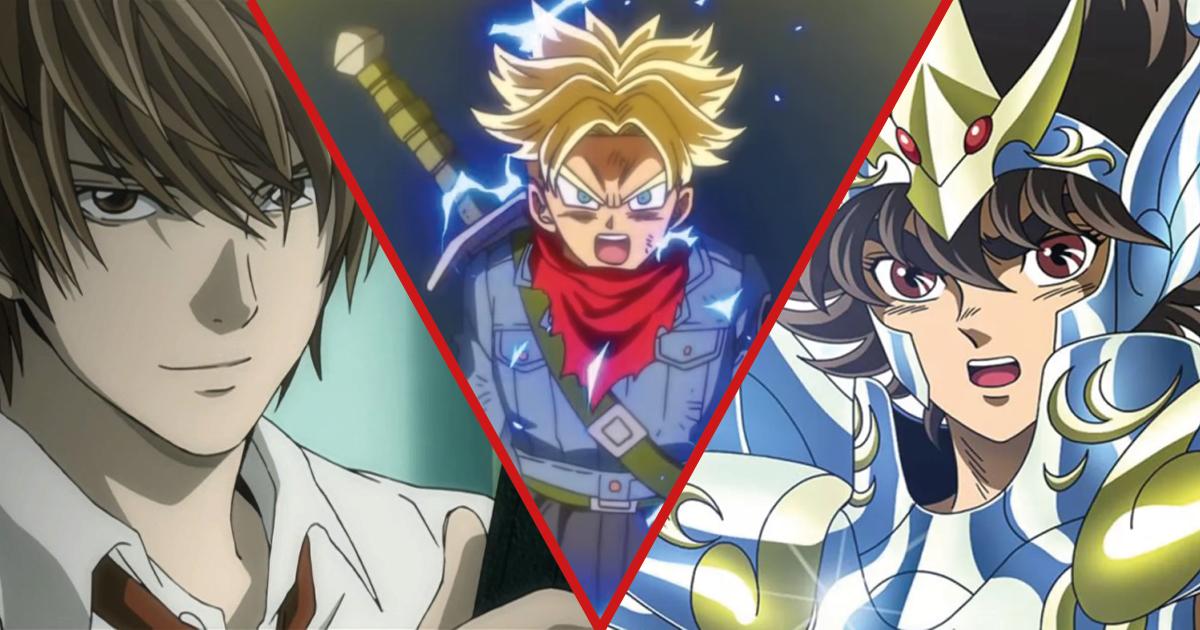 Animés : 10 personnages qui ont été assez puissants pour vaincre des dieux