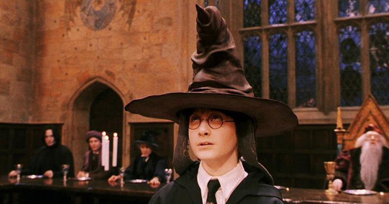 Test De Personnalite A Quelle Maison De Harry Potter Appartiens Tu