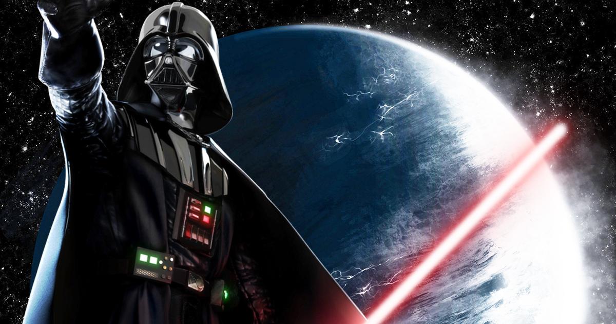 Star Wars : Dark Vador se rend sur Exegol en chevauchant le prédateur le plus meurtrier de la galaxie
