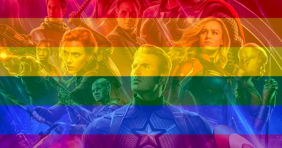 Marvel : ce nouveau mutant LGBT possède des pouvoirs cauchemardesques