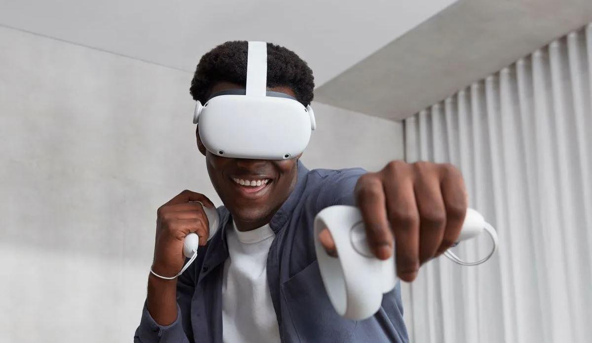 article suivant Bon plan sur le casque de réalité virtuelle Oculus Quest 2 version 256 Go - Hitek.fr