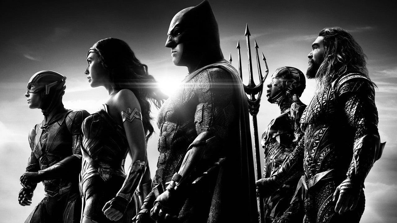 Snyder Cut : voici où vous pourrez visionner Justice League en France à sa sortie