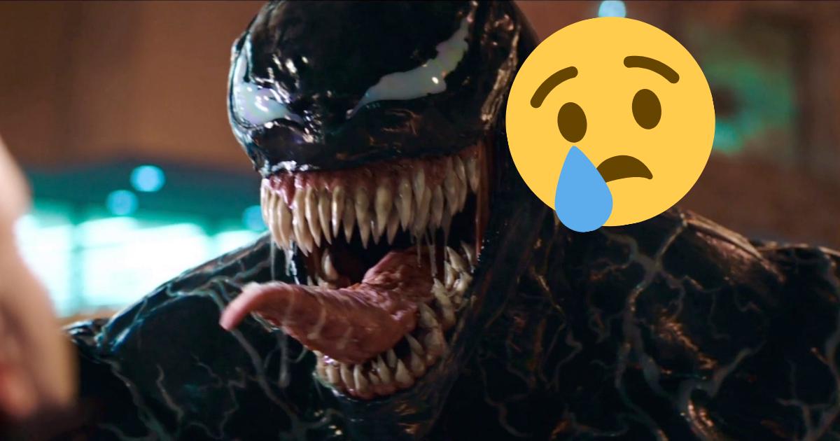 Spider-Man perd un être très cher de la pire des manières à cause de Venom
