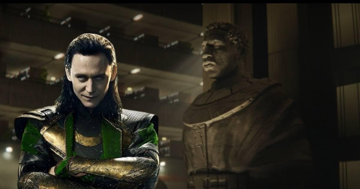 Loki sera présent dans ce film de la phase 4 du MCU