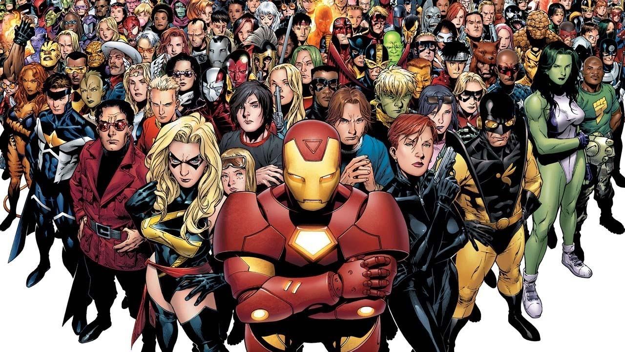 Marvel : le reboot d'une licence iconique serait en développement