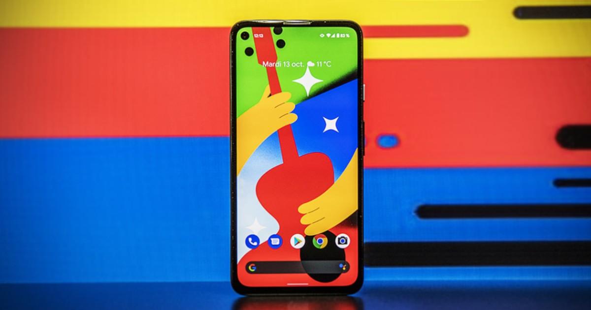 article suivant Prix cassé sur le puissant smartphone Google Pixel 4a version 5G - Hitek.fr
