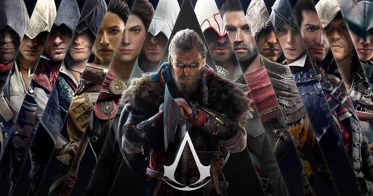 Assassin's Creed : des premières informations auraient fuité sur un prochain opus