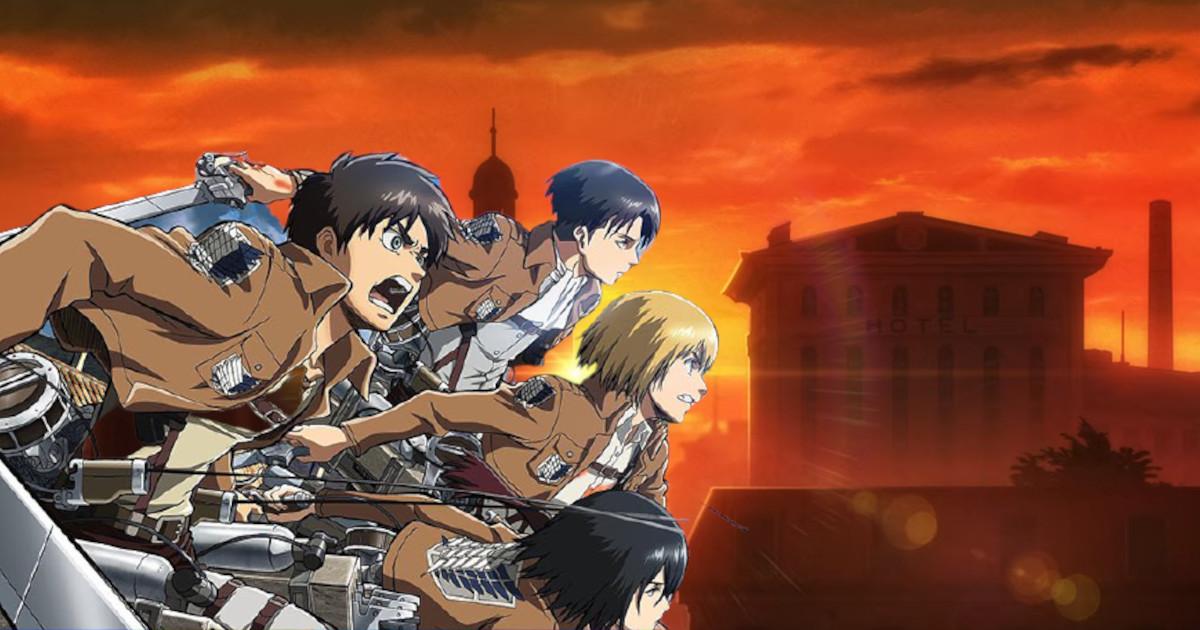l'un des meilleurs animes après L'Attaque des Titans vient de dévoiler sa deuxième saison