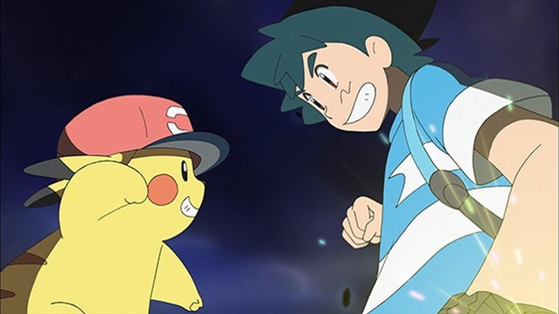 Pokémon Les Internautes Ont Tranché Voici Leur Pokémon