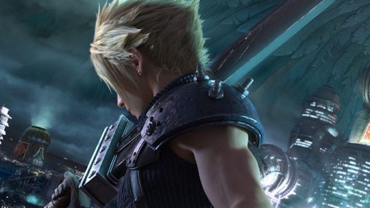 Final Fantasy VII Remake : il ne sera pas identique au jeu original de 1997