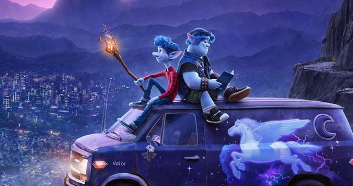 En Avant Disney Et Pixar Attaques En Justice Par Une Jeune