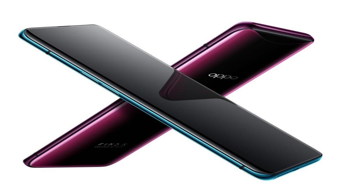 Super prix sur le smartphone Oppo Find X2 PRO 512 Go