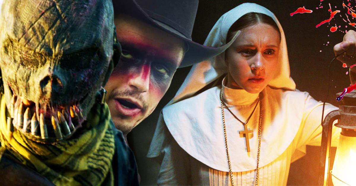 après American Nightmare 5, ce film d'horreur avec un démon fait exploser les compteurs