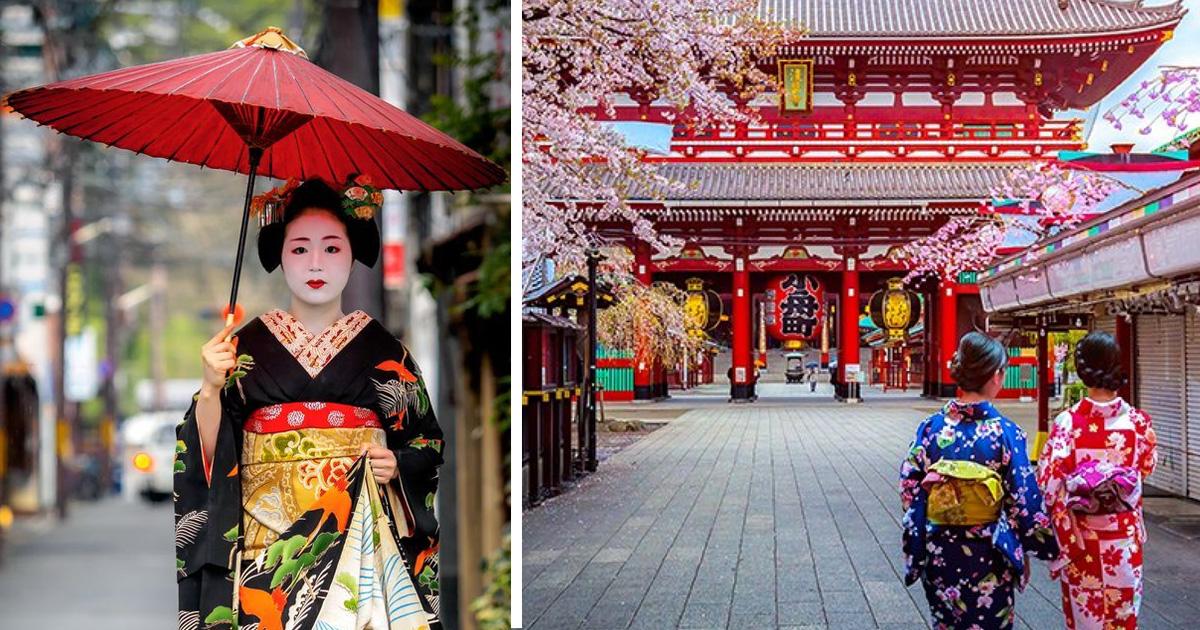 Japon Le Pays Souhaite Payer La Moitie Des Voyages Domestiques