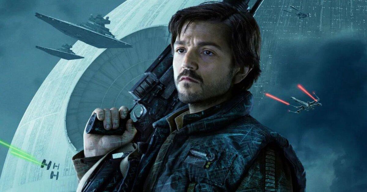 Star Wars : ce personnage iconique de la deuxième trilogie de retour dans la série Andor
