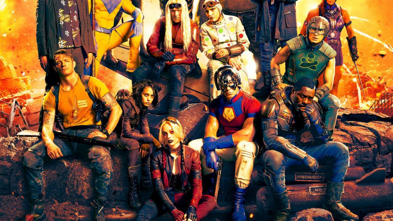 Avant The Suicide Squad, James Gunn a failli réaliser le film DC de nos rêves