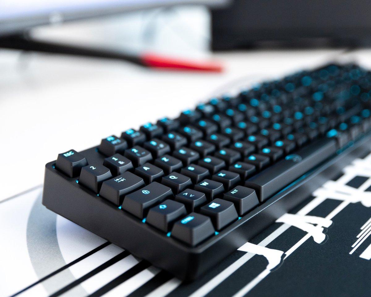 Moitié prix sur le clavier gaming mécanique Fox Spirit Meca