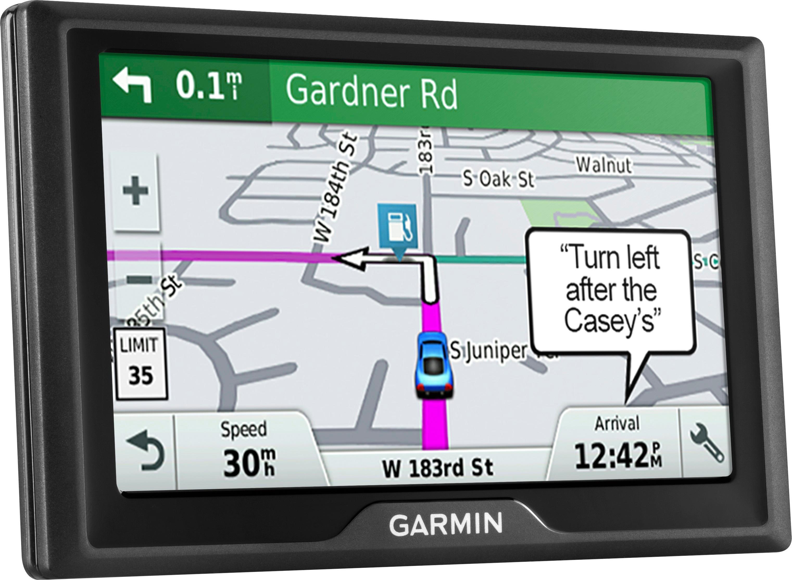 Bug : le 6 avril prochain, votre GPS pourrait ne plus fonctionner