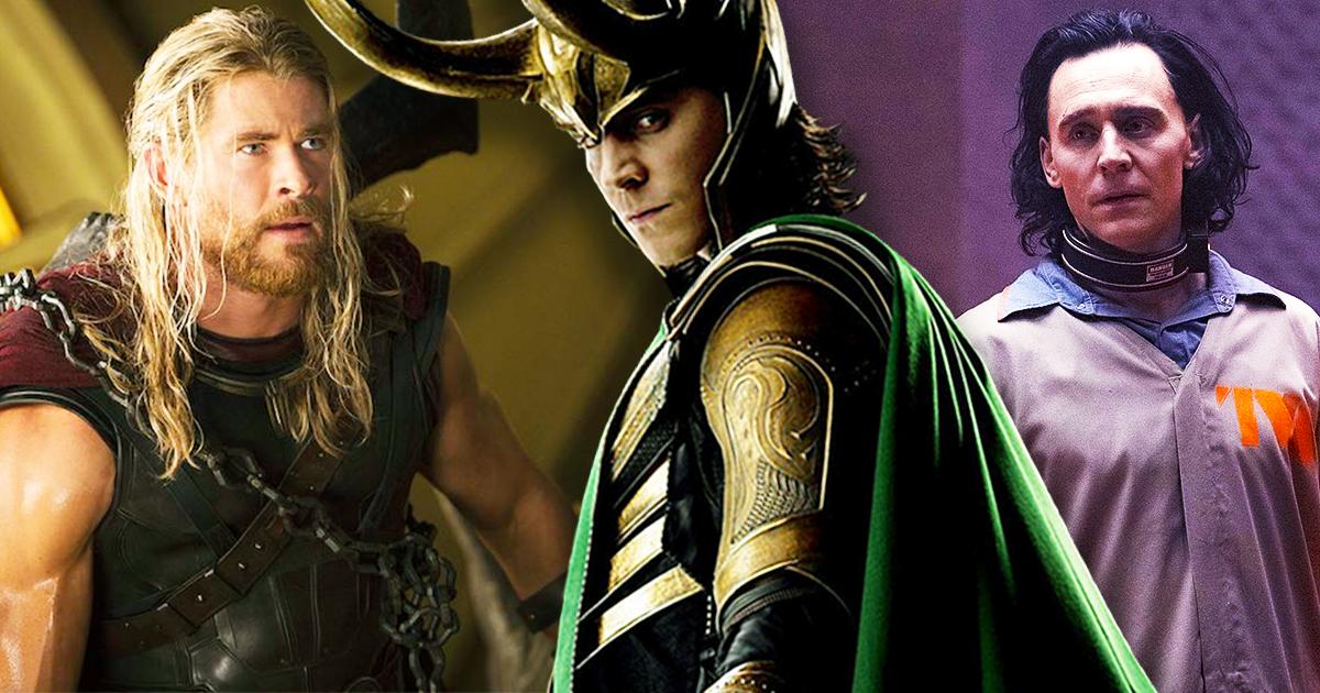 Tom Hiddleston dévoile des informations croustillantes concernant la série Disney +