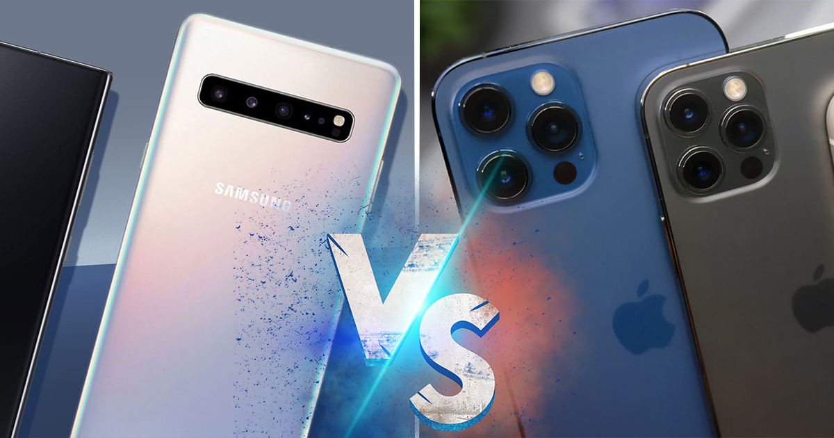 article précédent 5 choses où Apple est en retard sur son iPhone face à la concurrence - Hitek.fr