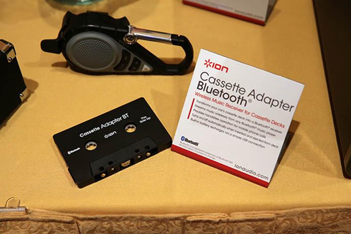 ion cassette