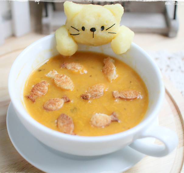 Les belles choses que l'on voit sur le net - Page 2 Japanese-food-art-122-605