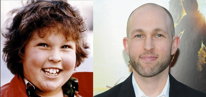 Enfant star avant après