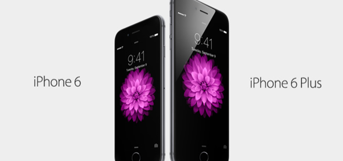 Keynote Apple : iPhone 6, iPhone 6 Plus, Apple Watch et Apple Pay !